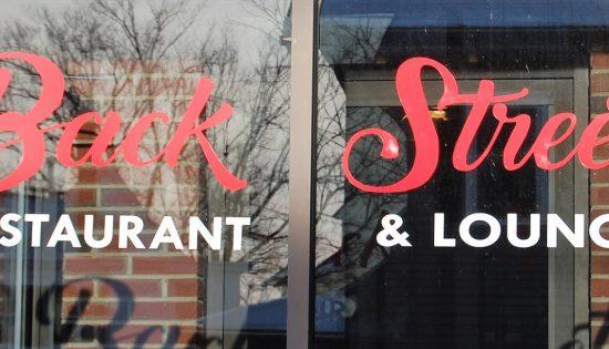 Back Street Sanford